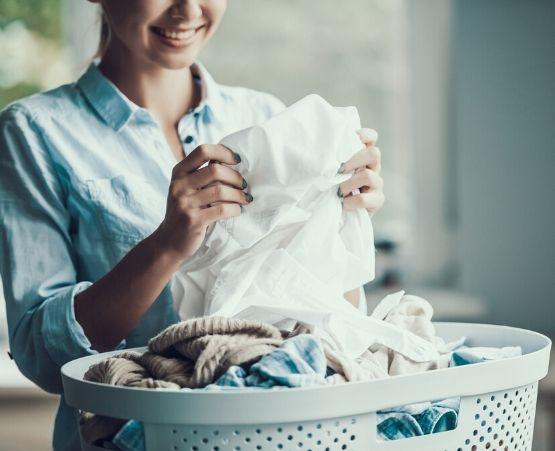 Jak dobrze prać?